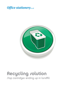 recycling solution