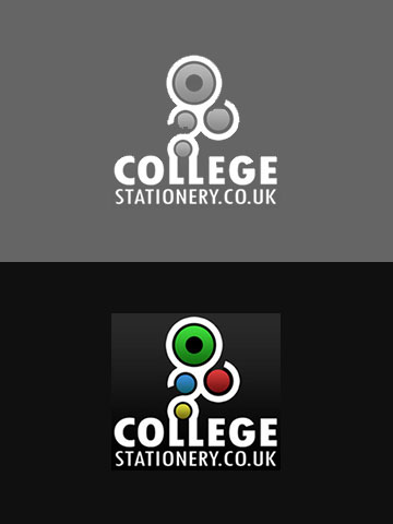 College Stationery